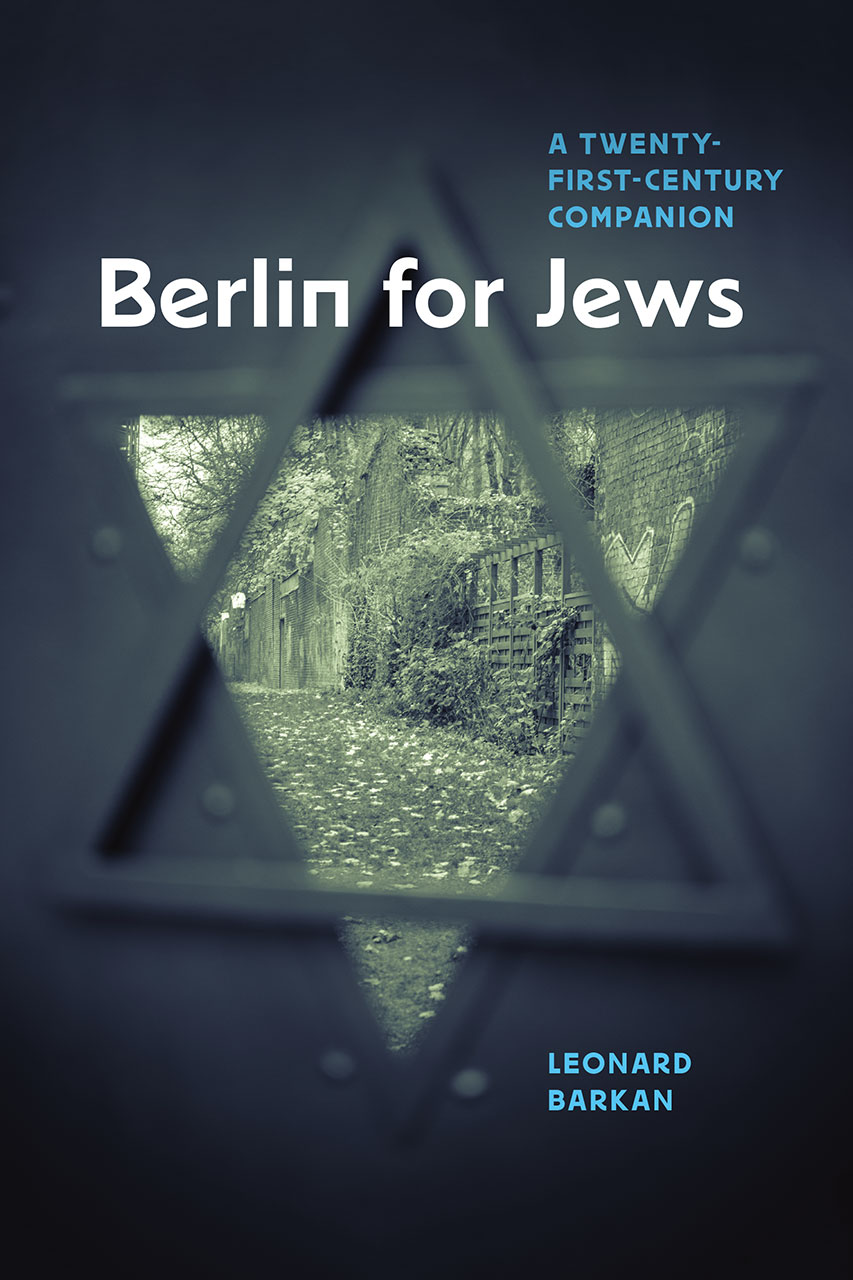 Berlin for jews a twenty first century companion barkan addthis sharing buttons sciox Choice Image