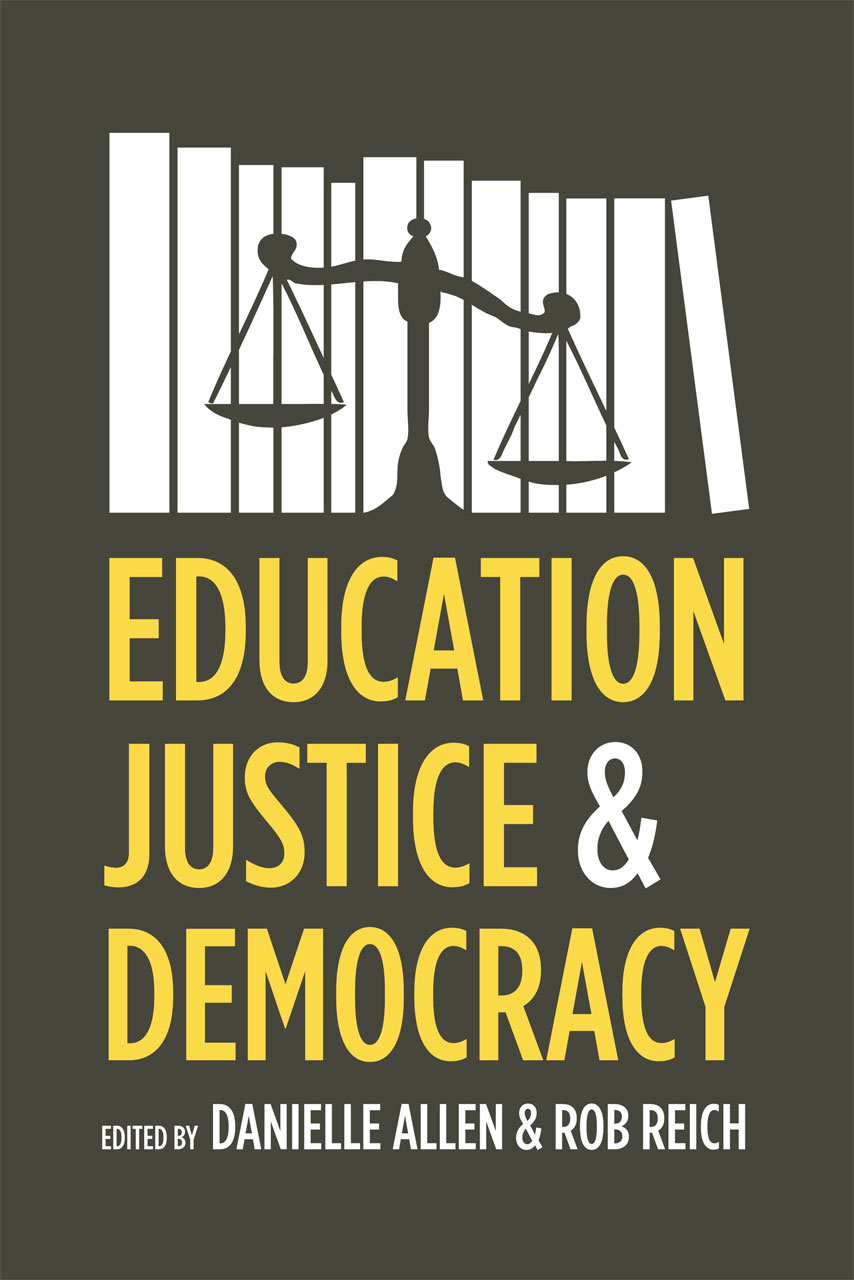 education justice and democracy allen reich addthis sharing buttons