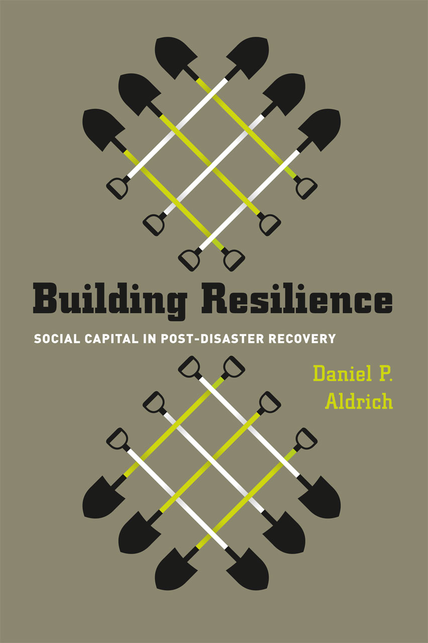 Resilience Quotes Building Resilience Social Capital In Postdisaster Recovery Aldrich