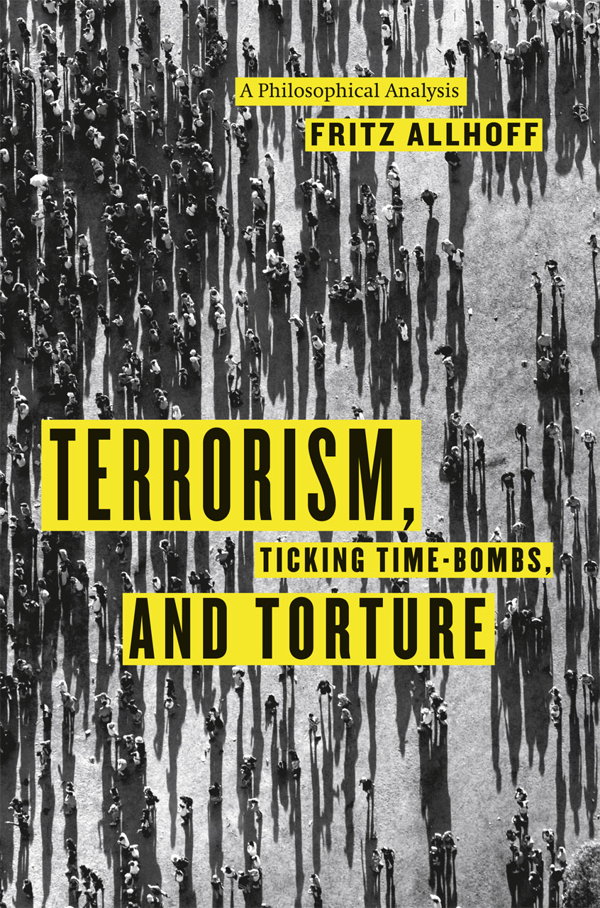 torture and dignity an essay on moral injury bernstein terrorism ticking time bombs and torture a philosophical analysis