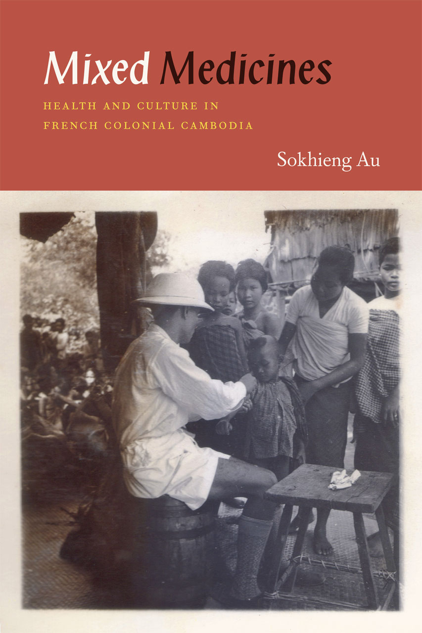 French colonization of cambodia essay
