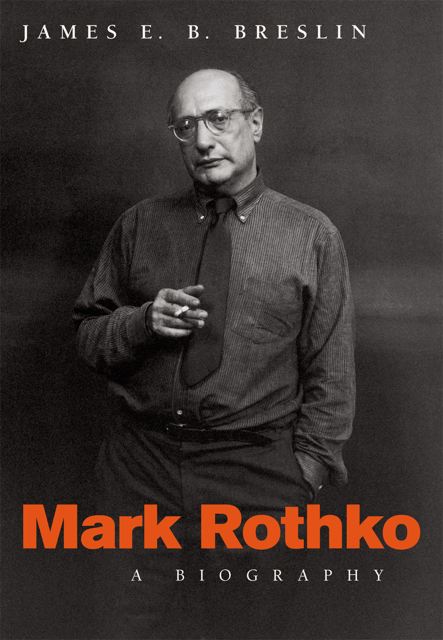 a biography of mark rothko Mark rothko a biography by james e b breslin available in trade paperback on powellscom, also read synopsis and reviews this is a full-length biography of mark rothko, arguably one of the greatest artists of the 20th.