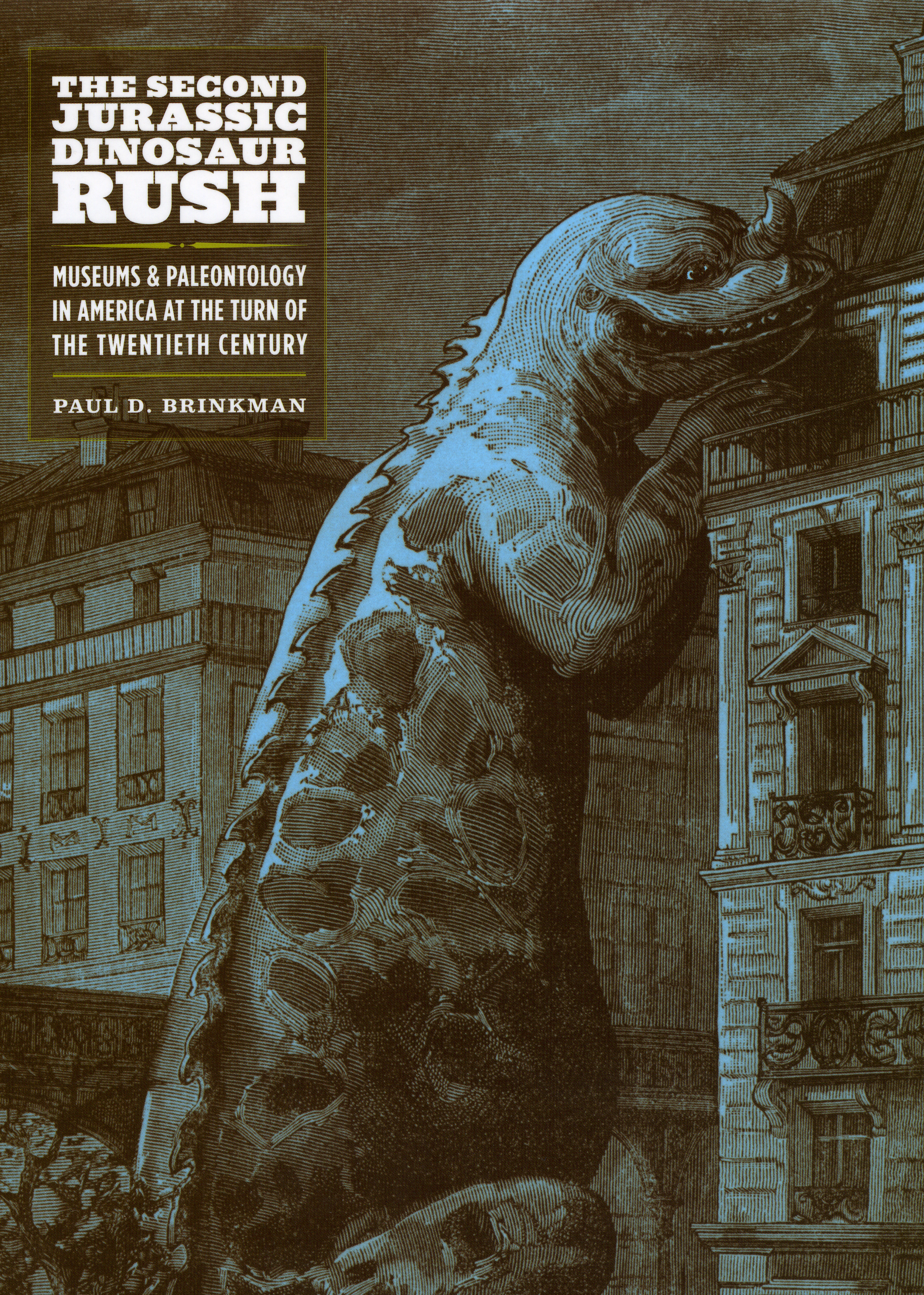 The Second Jurassic Dinosaur Rush Museums And Paleontology In - Major museums in usa