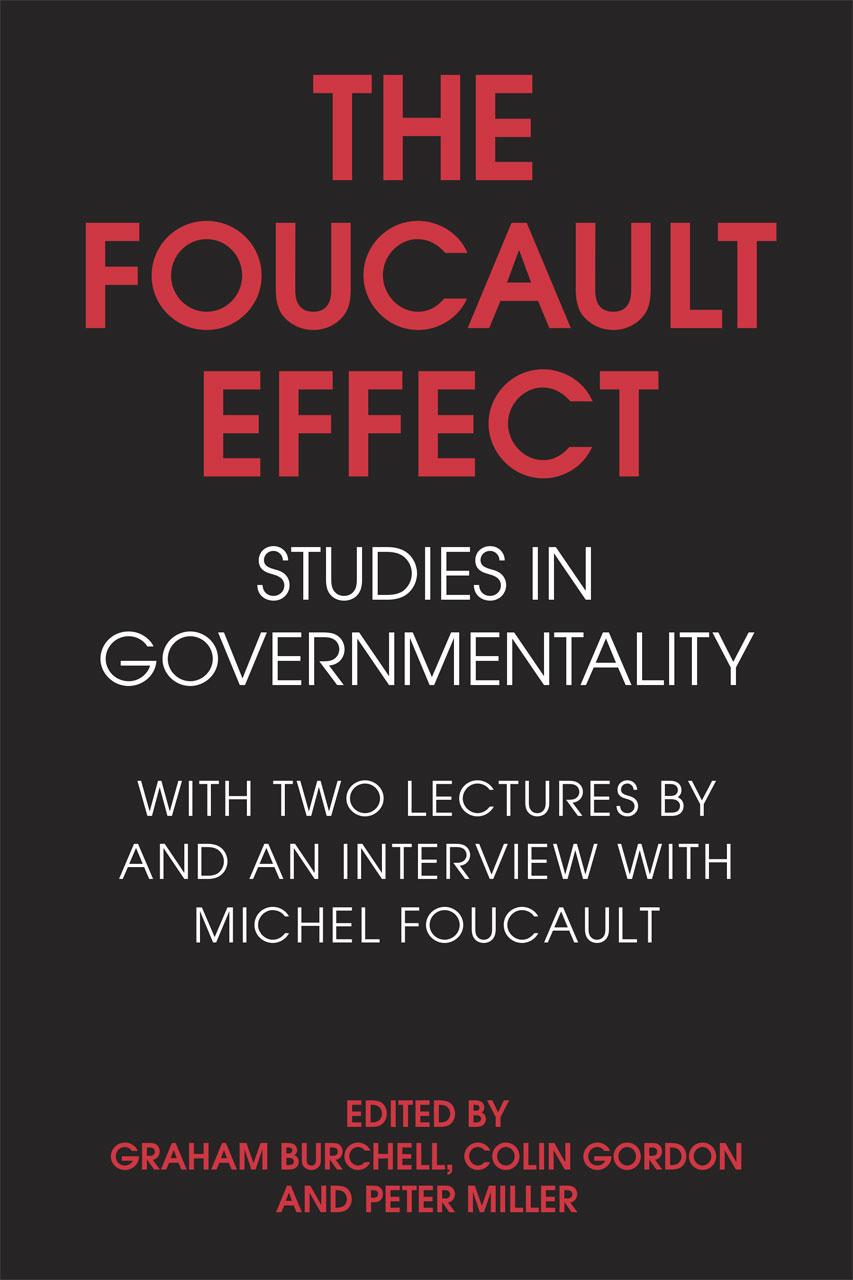 foucaults essay on governmentality