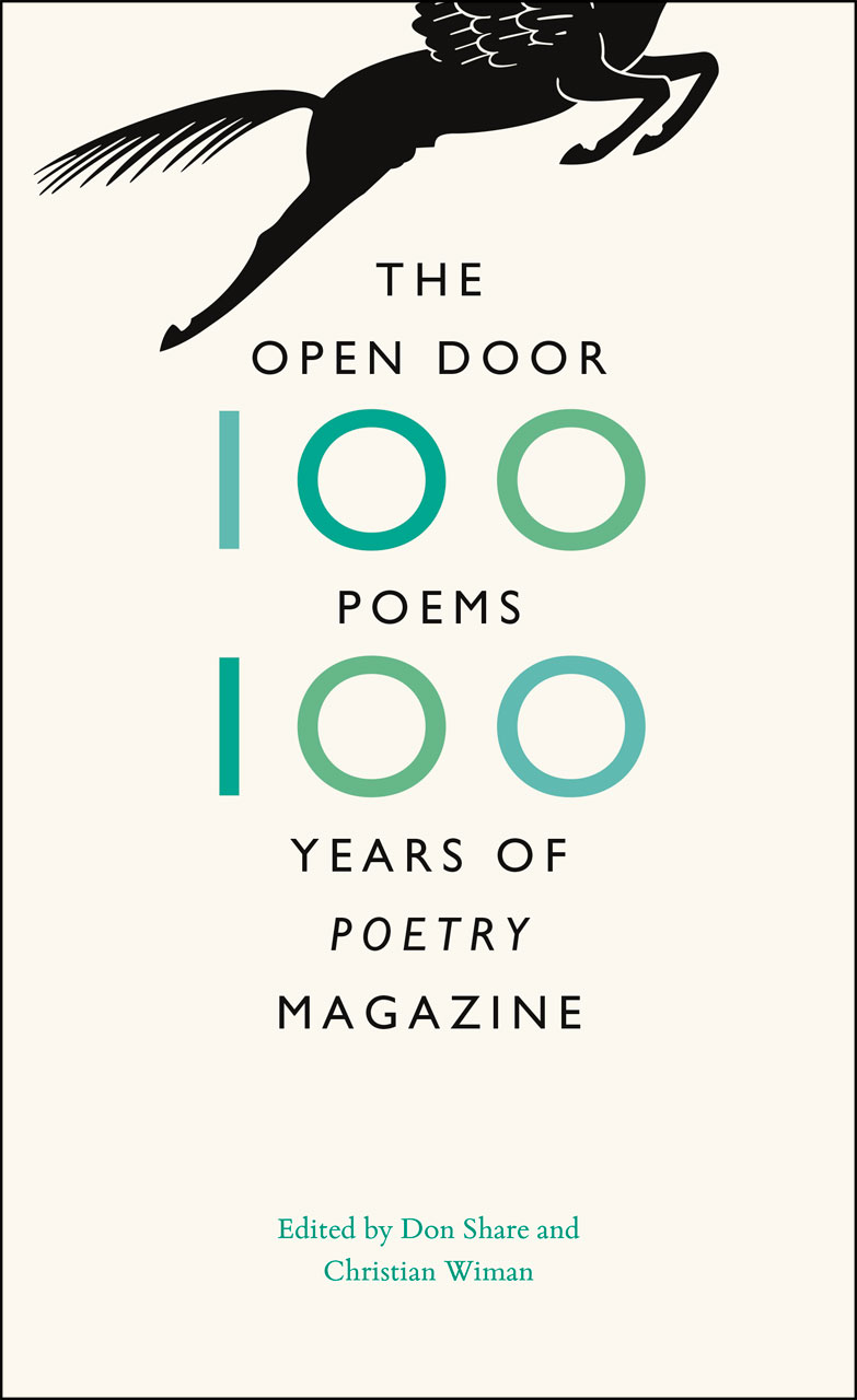 AddThis Sharing Buttons  sc 1 st  University of Chicago Press & The Open Door: One Hundred Poems One Hundred Years of