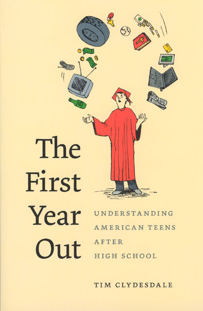 The First Year Out: Understanding American Teens after High School ...
