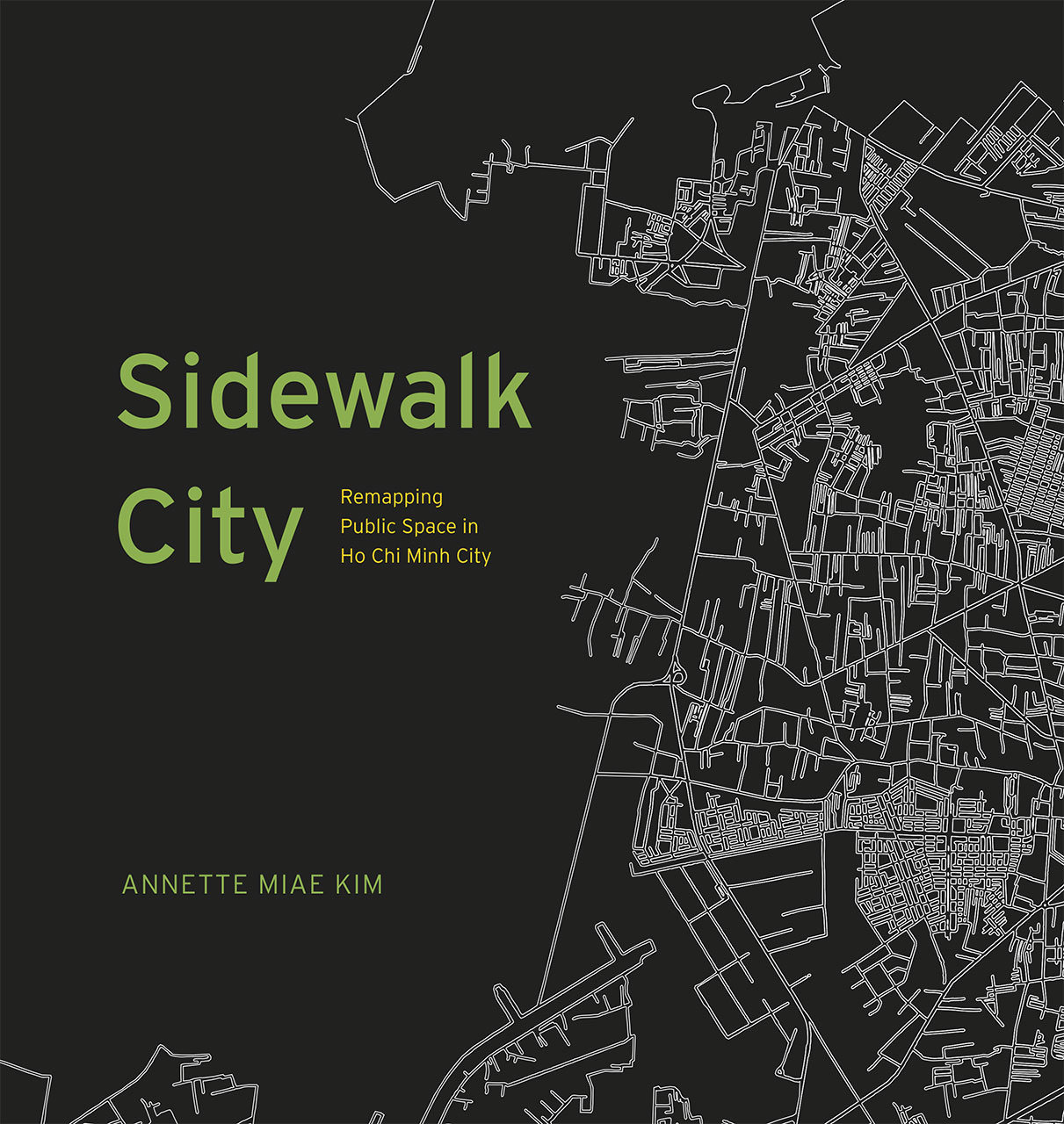 Sidewalk City