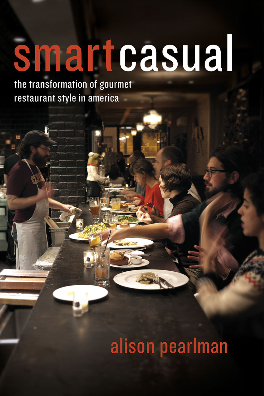 Restaurant Kitchen Jokes smart casual: the transformation of gourmet restaurant style in