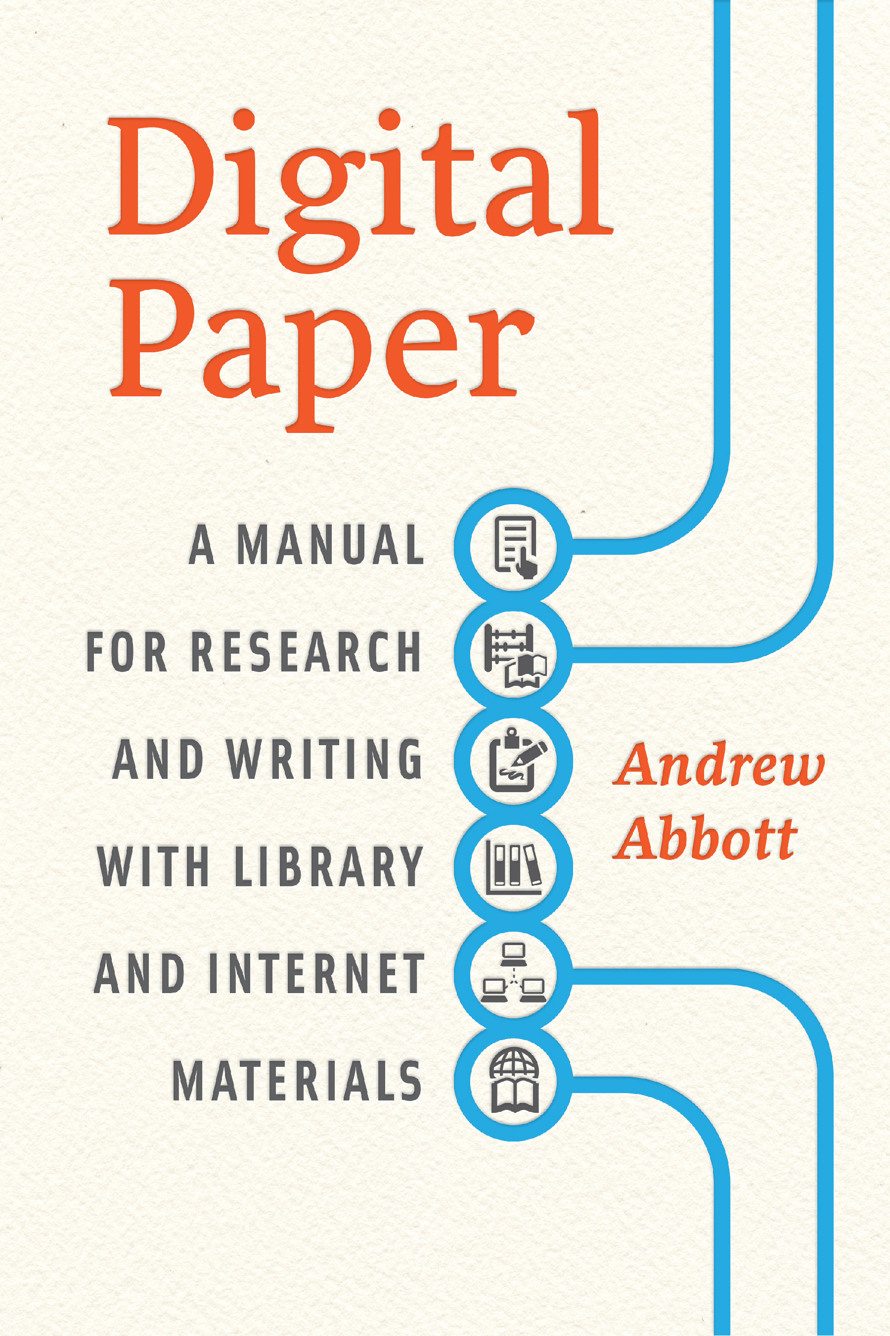 digital paper a manual for research and writing library and  addthis sharing buttons