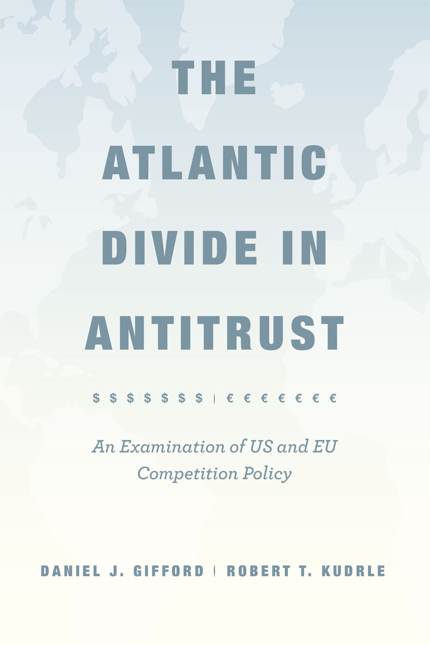 the library of essays on antitrust and competition law Read the full-text online edition of revitalizing antitrust in its second century: essays on legal, economic, and political policy of antitrust law in.
