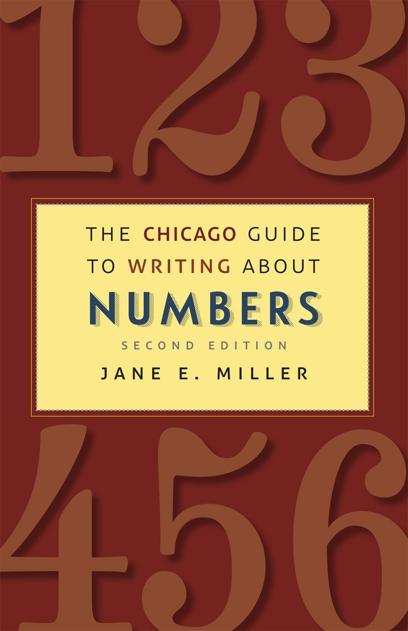 the chicago guide to writing about numbers second edition miller addthis sharing buttons