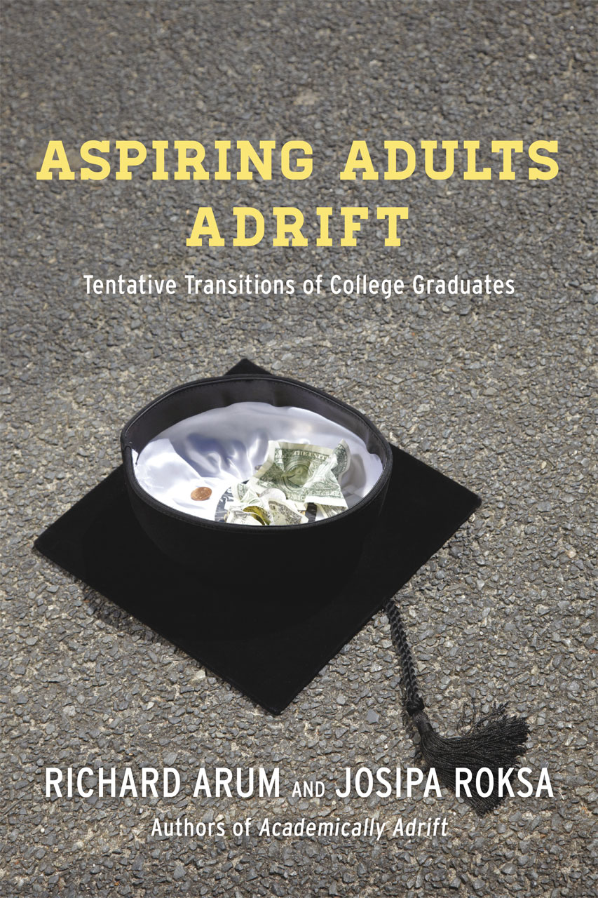 aspiring adults adrift tentative transitions of college graduates addthis sharing buttons