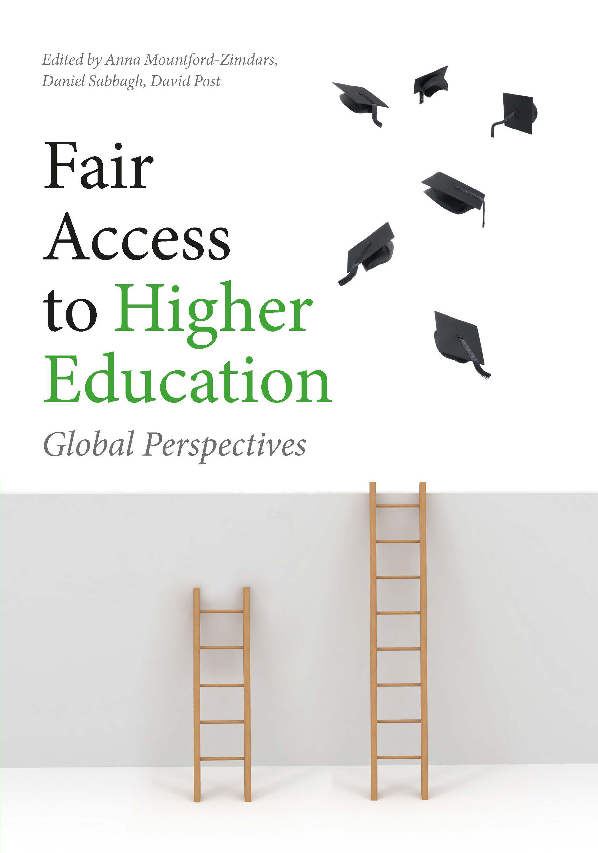 Higher Education...