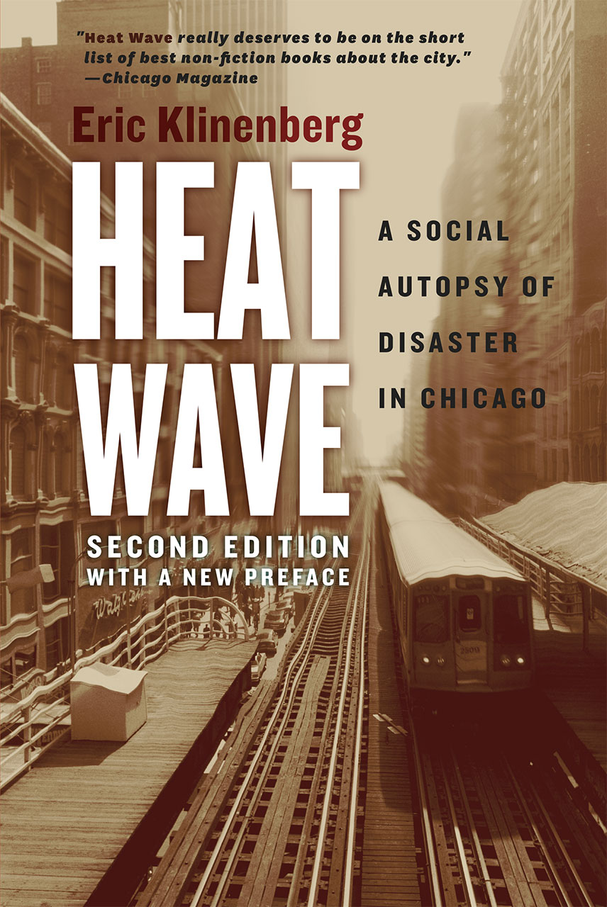 heat wave eric klinenberg book review