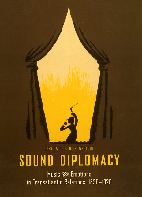 sound diplomacy music and emotions in transatlantic