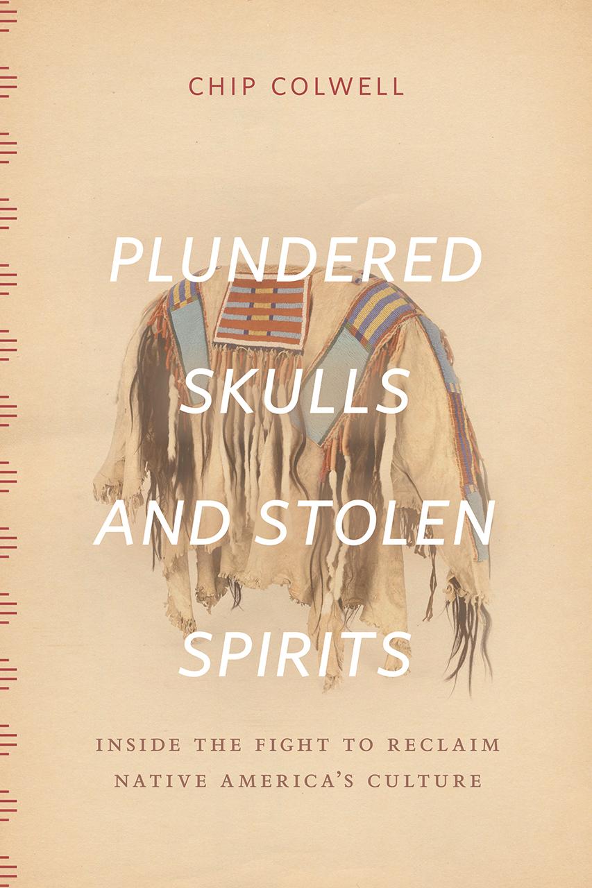 Image result for Plundered Skulls, and Stolen Spirits