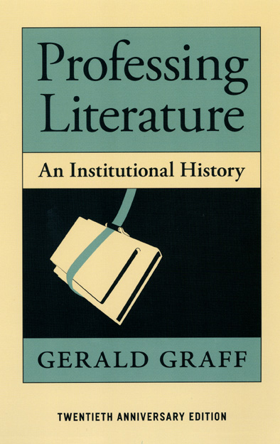 "graff essay Response on essay ""hidden intellectualism in the essay ""hidden intellectualism"" , gerald graff argues that there is a possibility of some form of hidden."