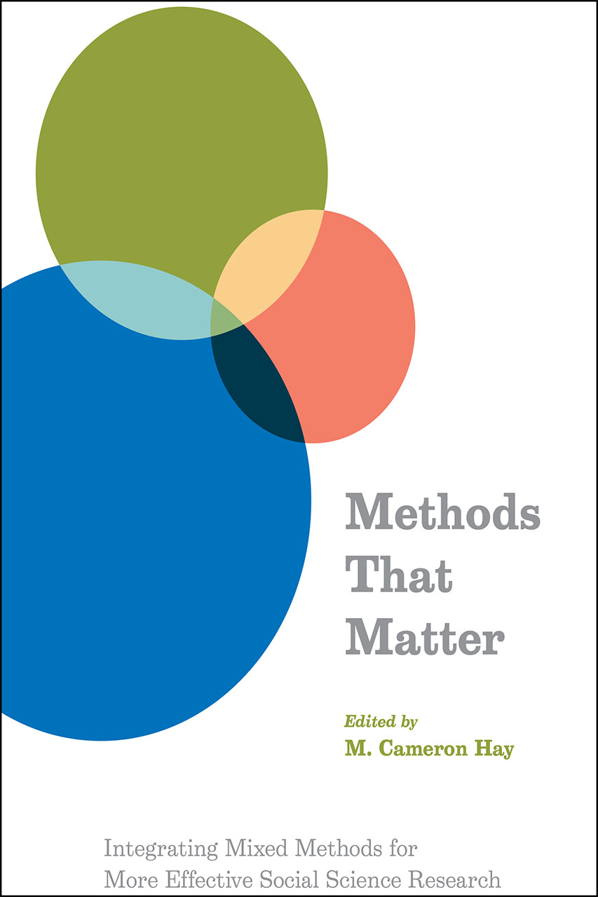 social science as civic discourse essays on the invention methods that matter integrating mixed methods for more effective social science research