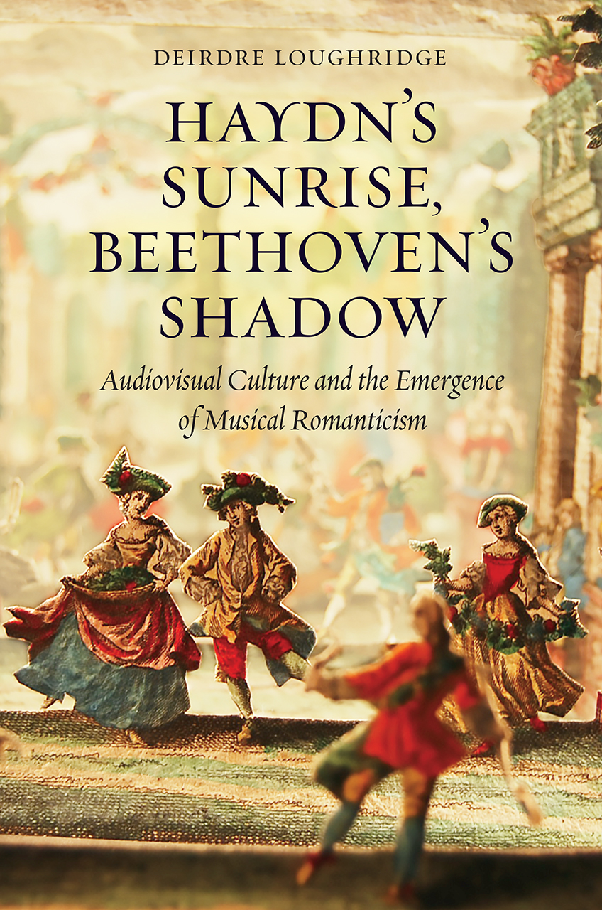 Haydn's Sunrise, Beethoven's Shadow