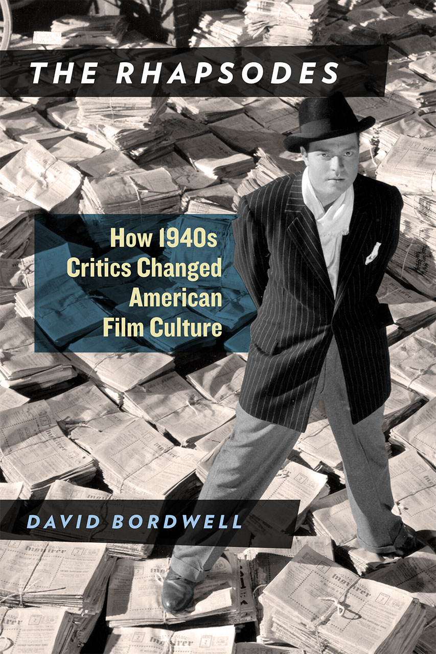Movies: The Changing Society in the 1920's Essay Sample