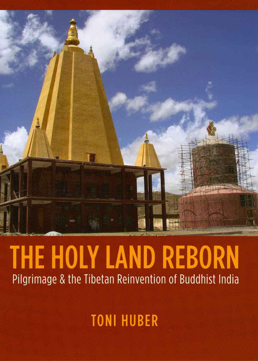 the holy land reborn pilgrimage and the tibetan