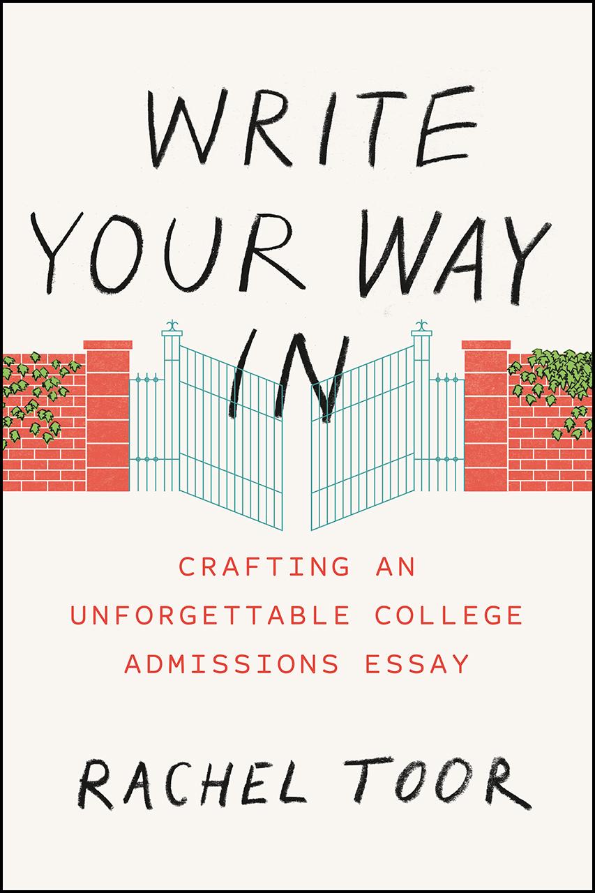 Prepscholar college essay books