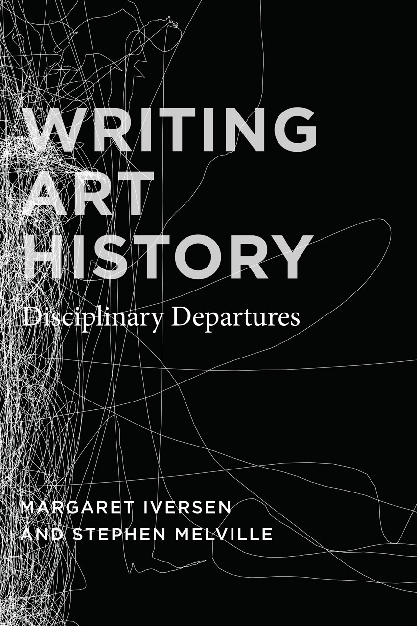 iversen writing art history