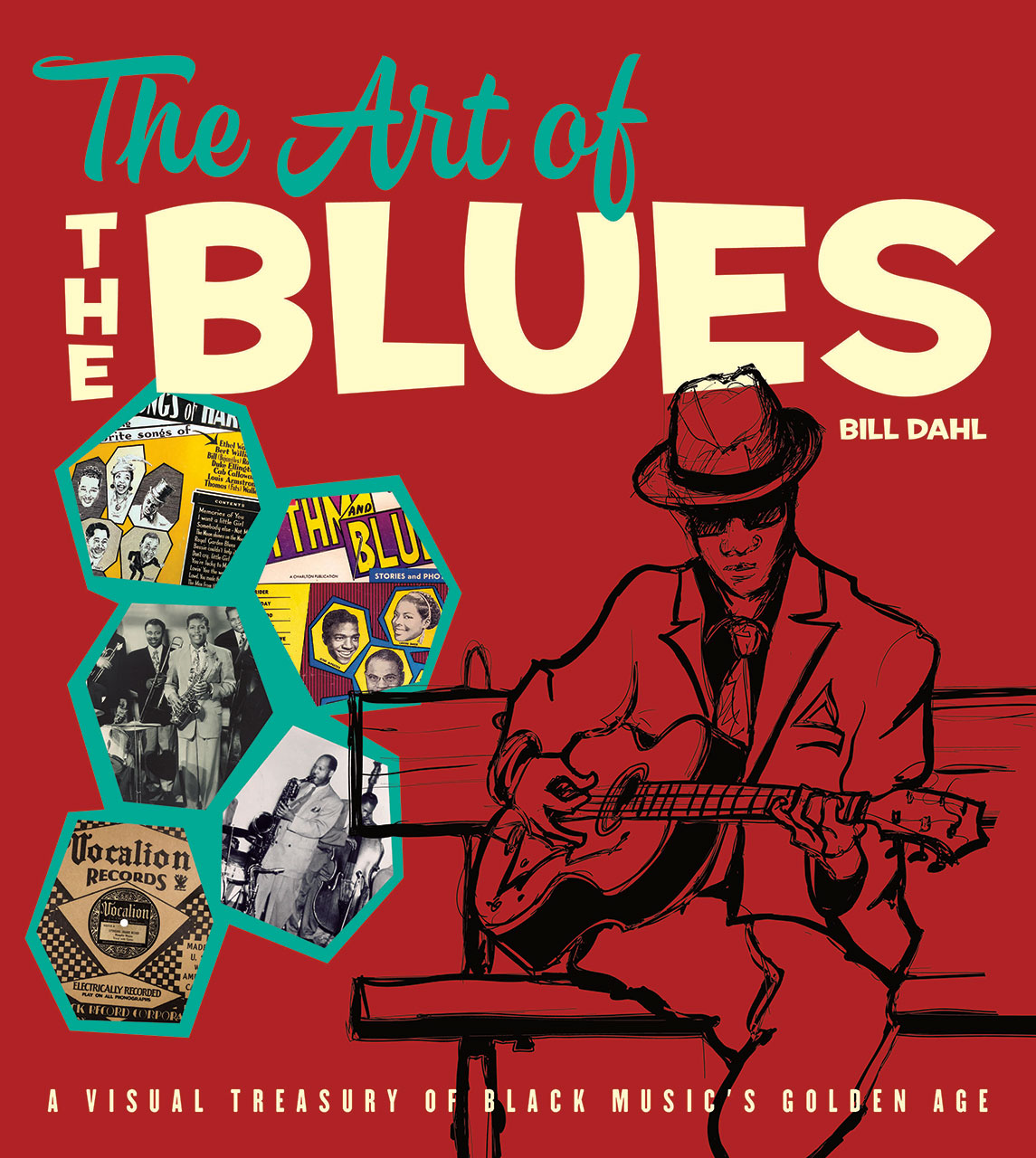 the art of the blues a visual treasury of black music s golden age dahl. Black Bedroom Furniture Sets. Home Design Ideas
