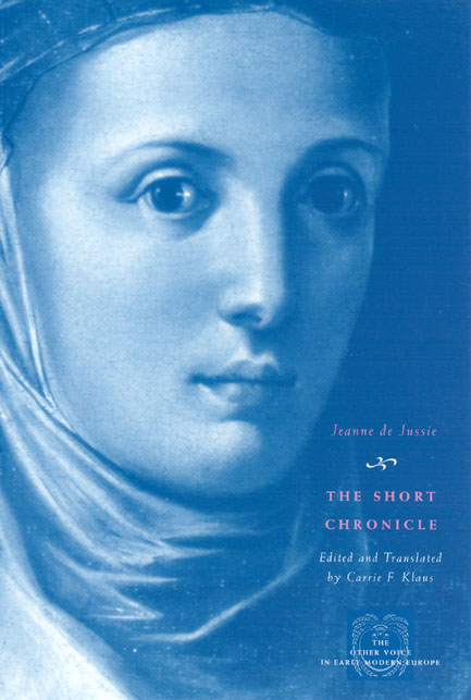 Jeanne de Jussie, The Short Chronicle
