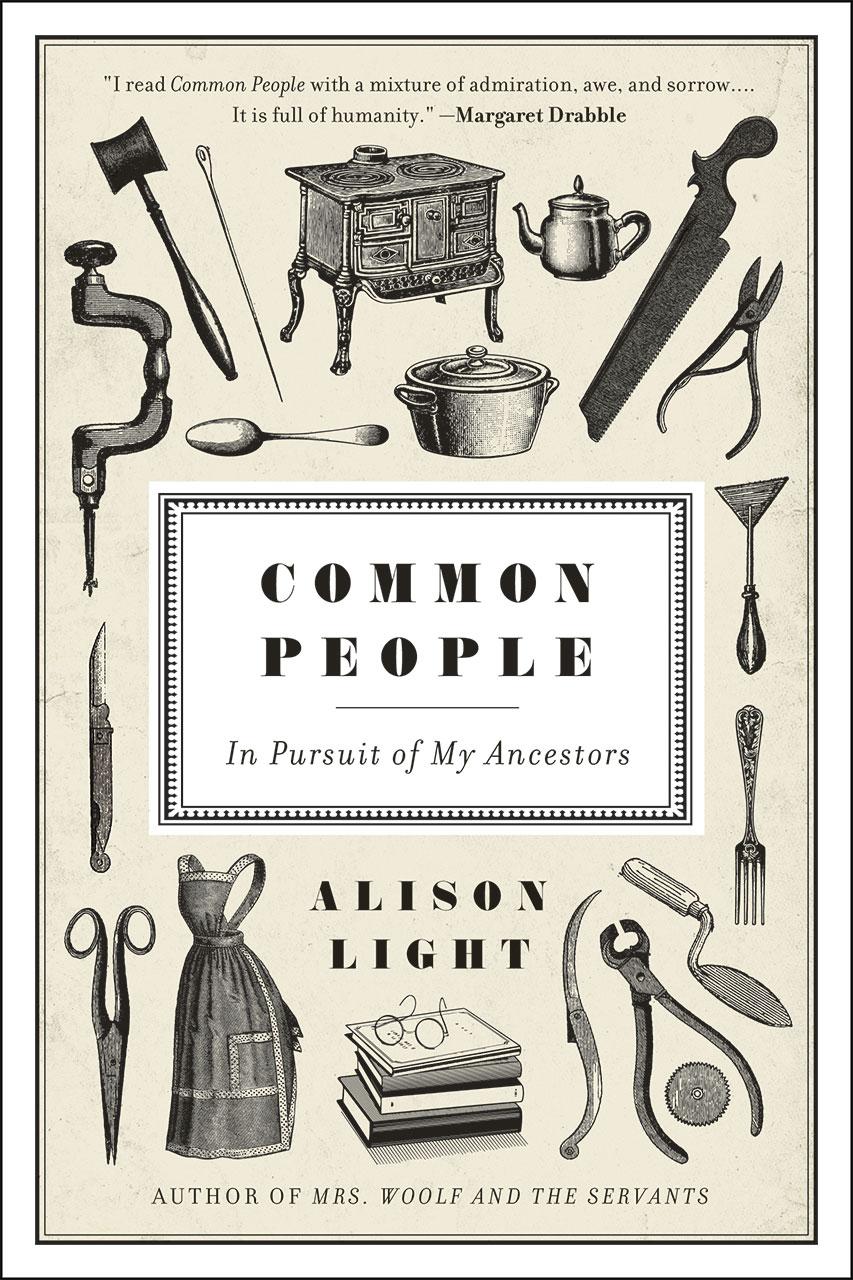 Common People In Pursuit Of My Ancestors Light