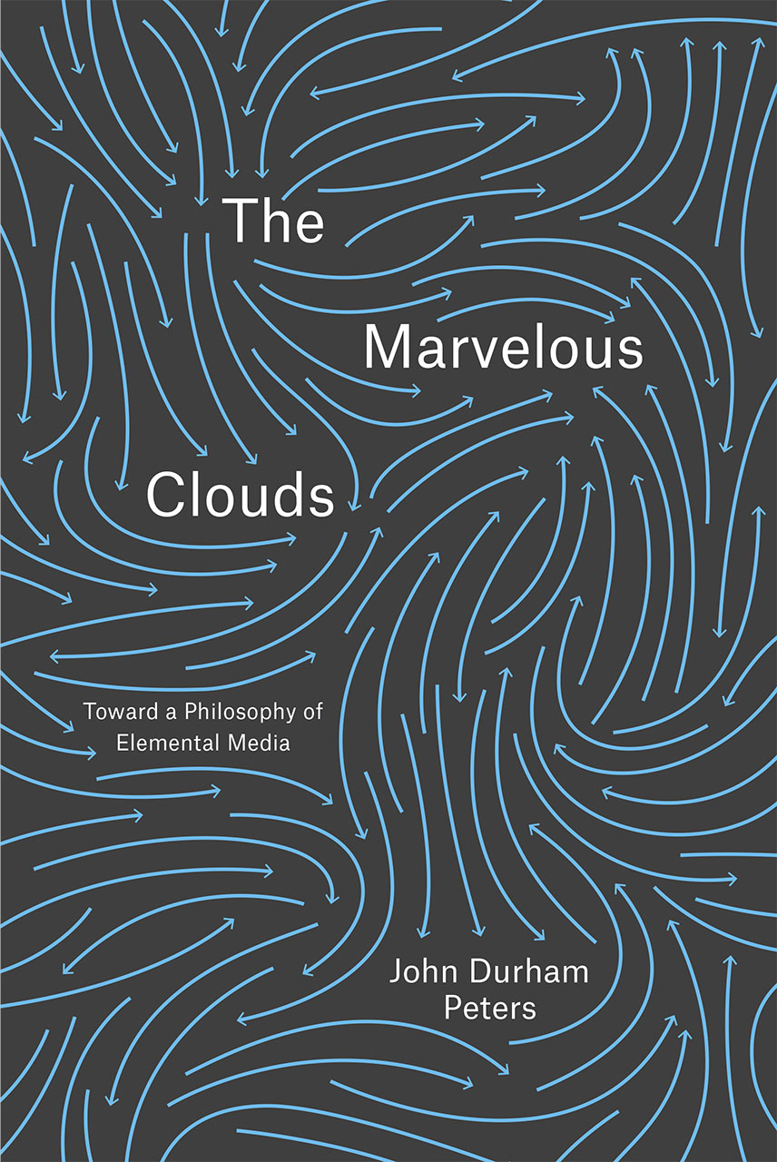 The Philosophy Of A Hashtag Strategy: The Marvelous Clouds: Toward A Philosophy Of Elemental