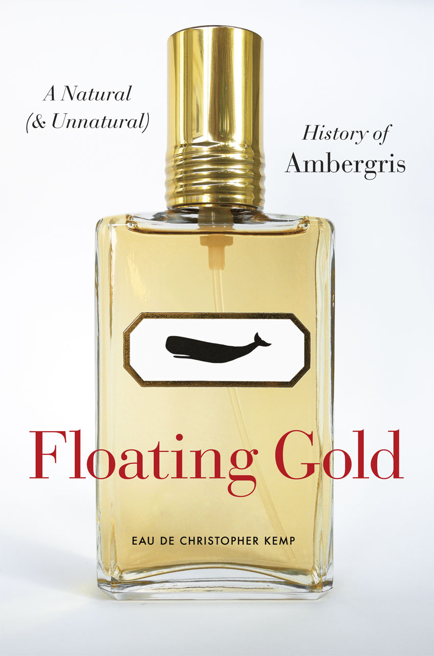floating gold a natural and unnatural history of