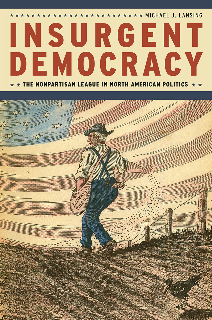 How Democratic is American Society?