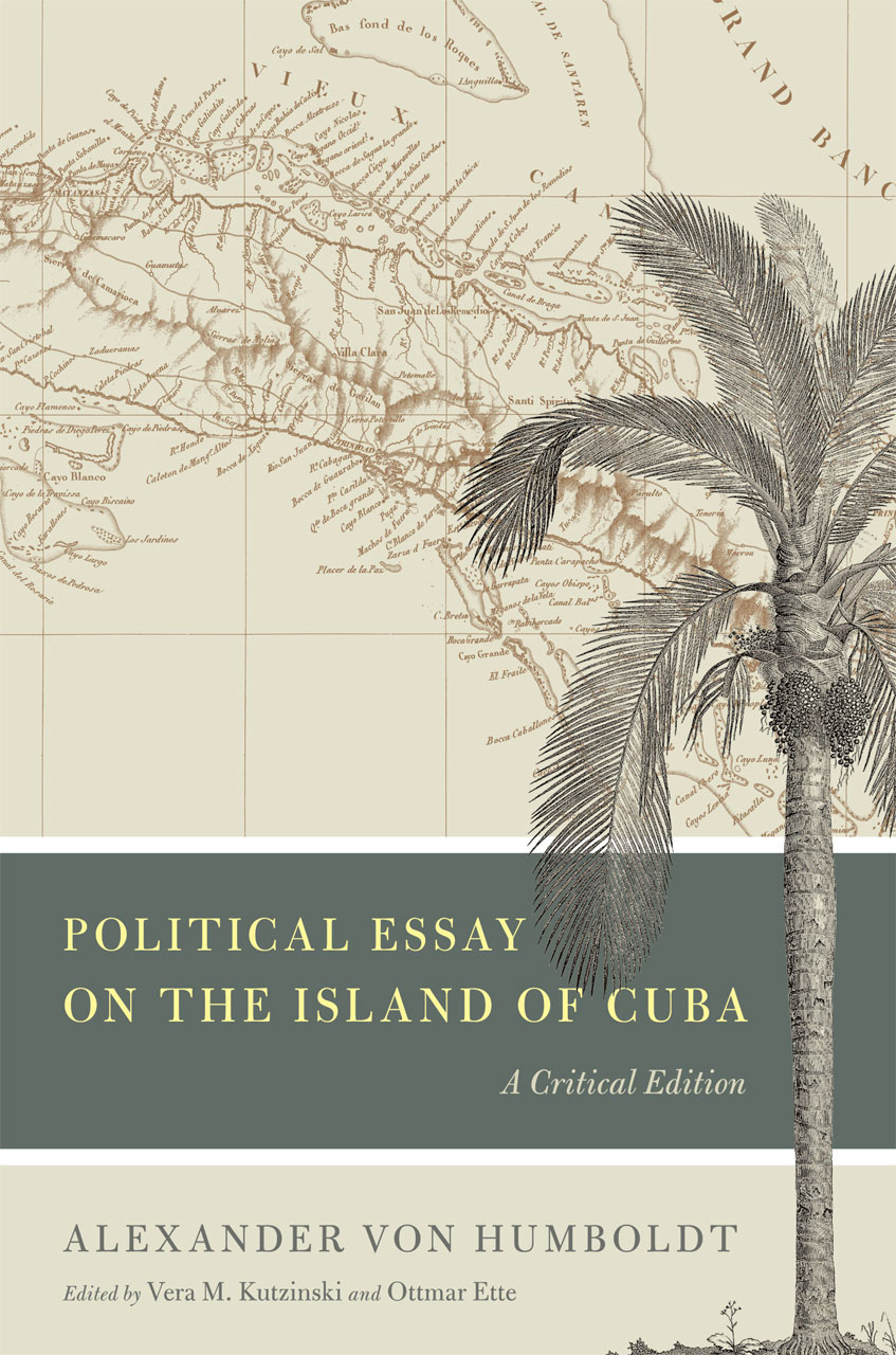 political essay on the island of a critical edition von  addthis sharing buttons