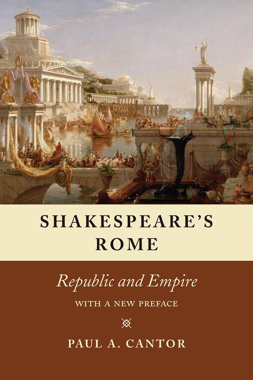 Rome republic to empire essay