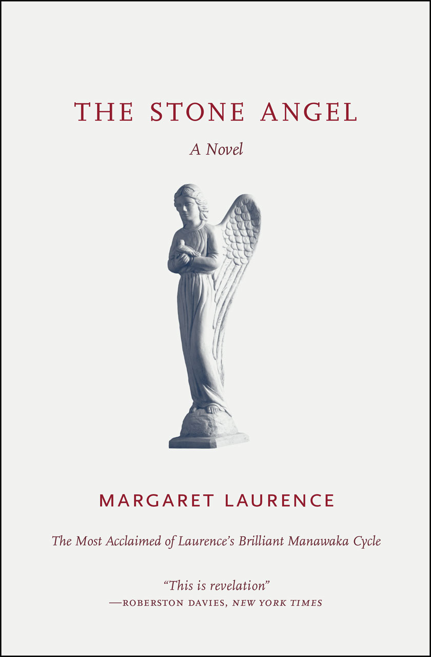 an analysis of the book the stone angel The stone angel summary in ninety-year-old hagar shipley, the restless, crotchety, and proud protagonist, laurence creates a memorable character who reveals what it is like to be very old, physically frail, dependent on others, and tormented by memories of the past.