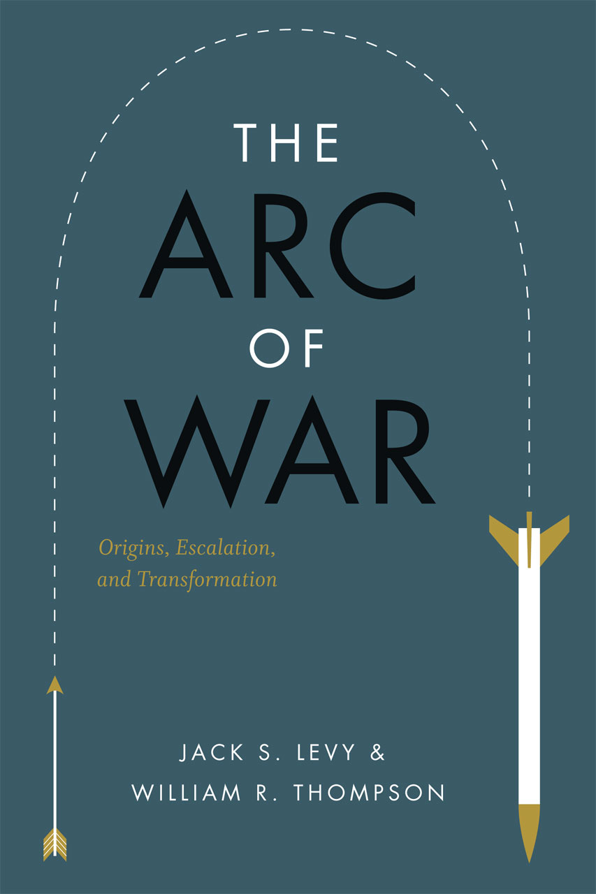 The rise of the west a history of the human community mcneill the arc of war origins escalation and transformation fandeluxe Choice Image