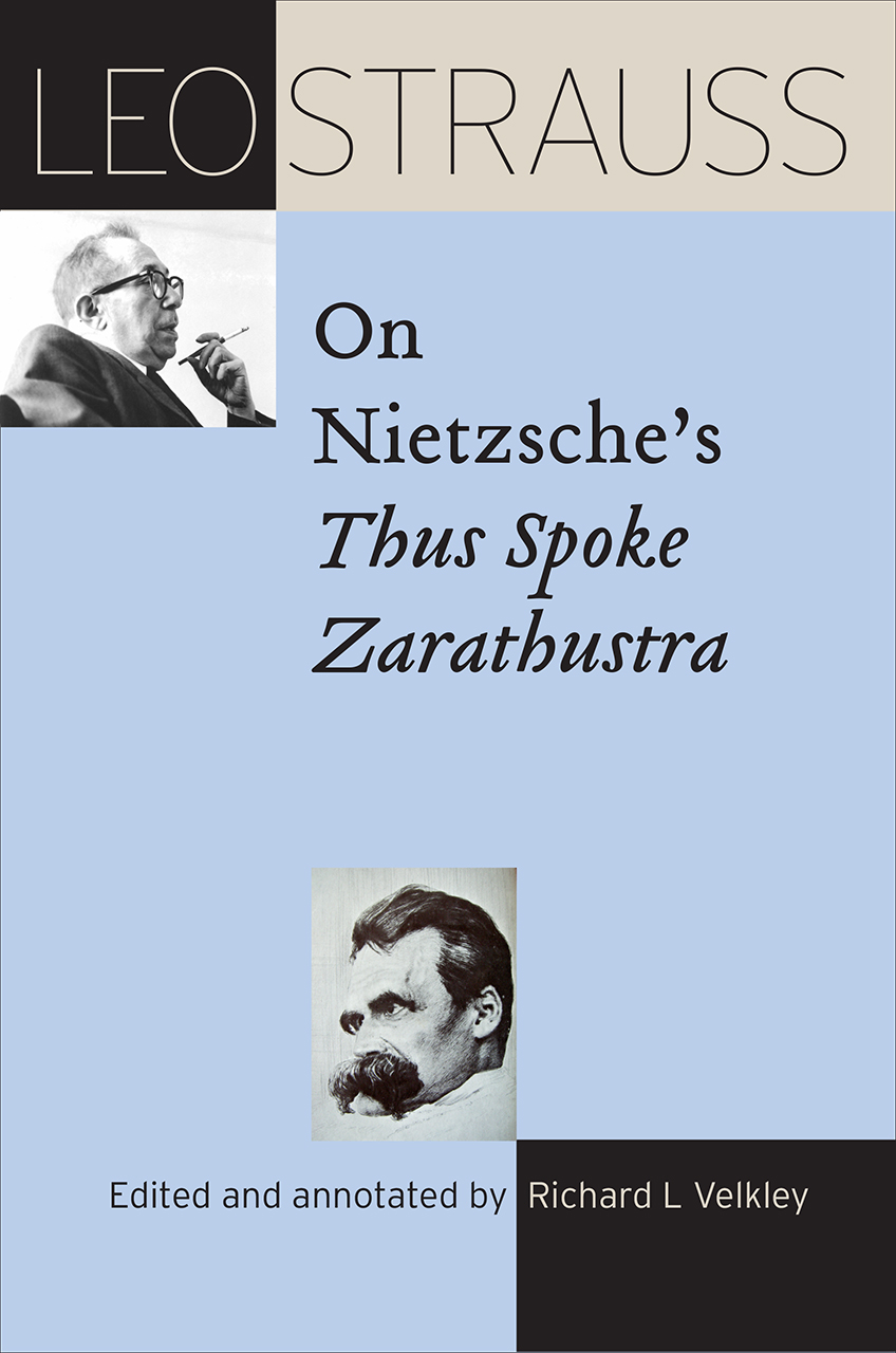 nietzsche thus spoke zarathustra pdf