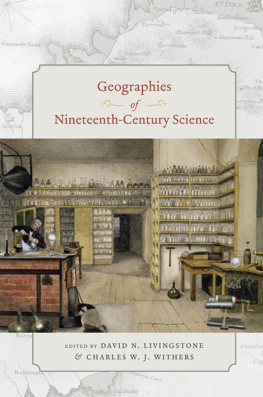 19th century science technology and cultures - Geographies Of Nineteenth Century Science Addthis Sharing Buttons