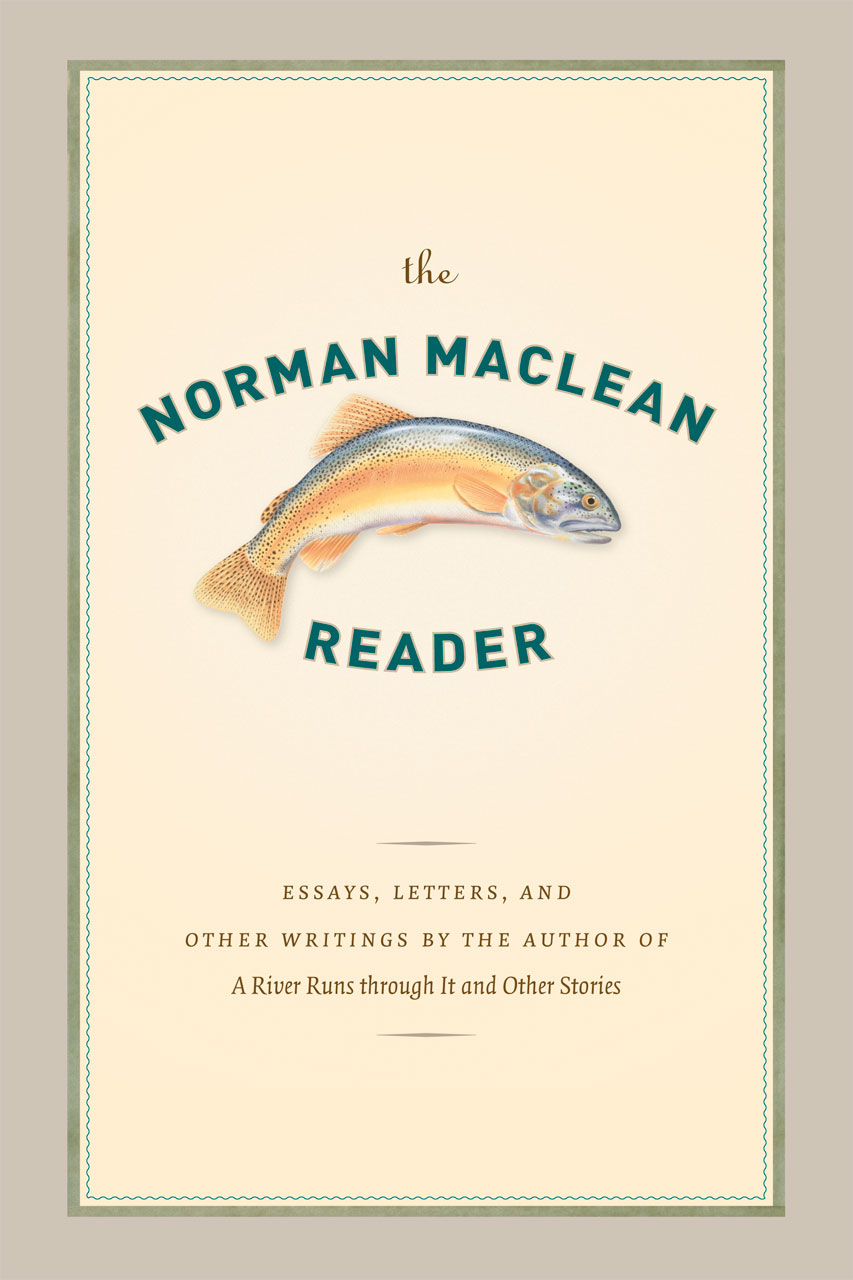 the norman maclean reader maclean weltzien addthis sharing buttons