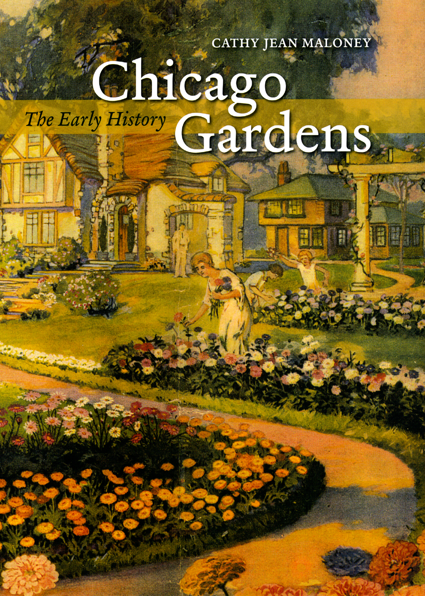 Superb Chicago Gardens. AddThis Sharing Buttons