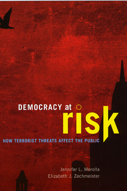 democracy terrorism essay Since the incident of september 11th, 2001, the world has been asking if democracy is going to help curb terrorism.