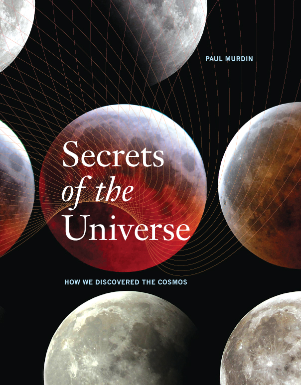 Secrets of the Universe. AddThis Sharing Buttons