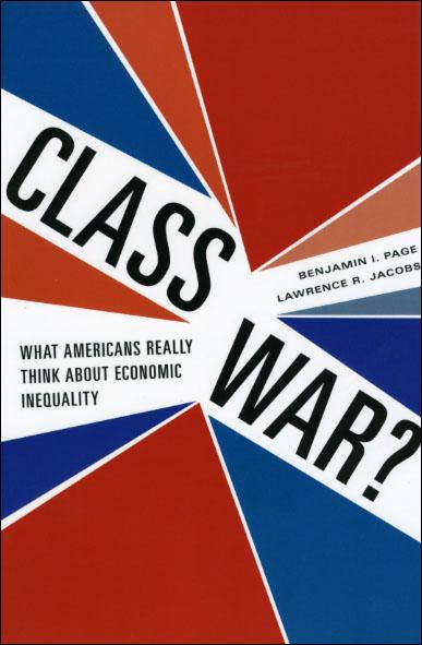 Class Inequality