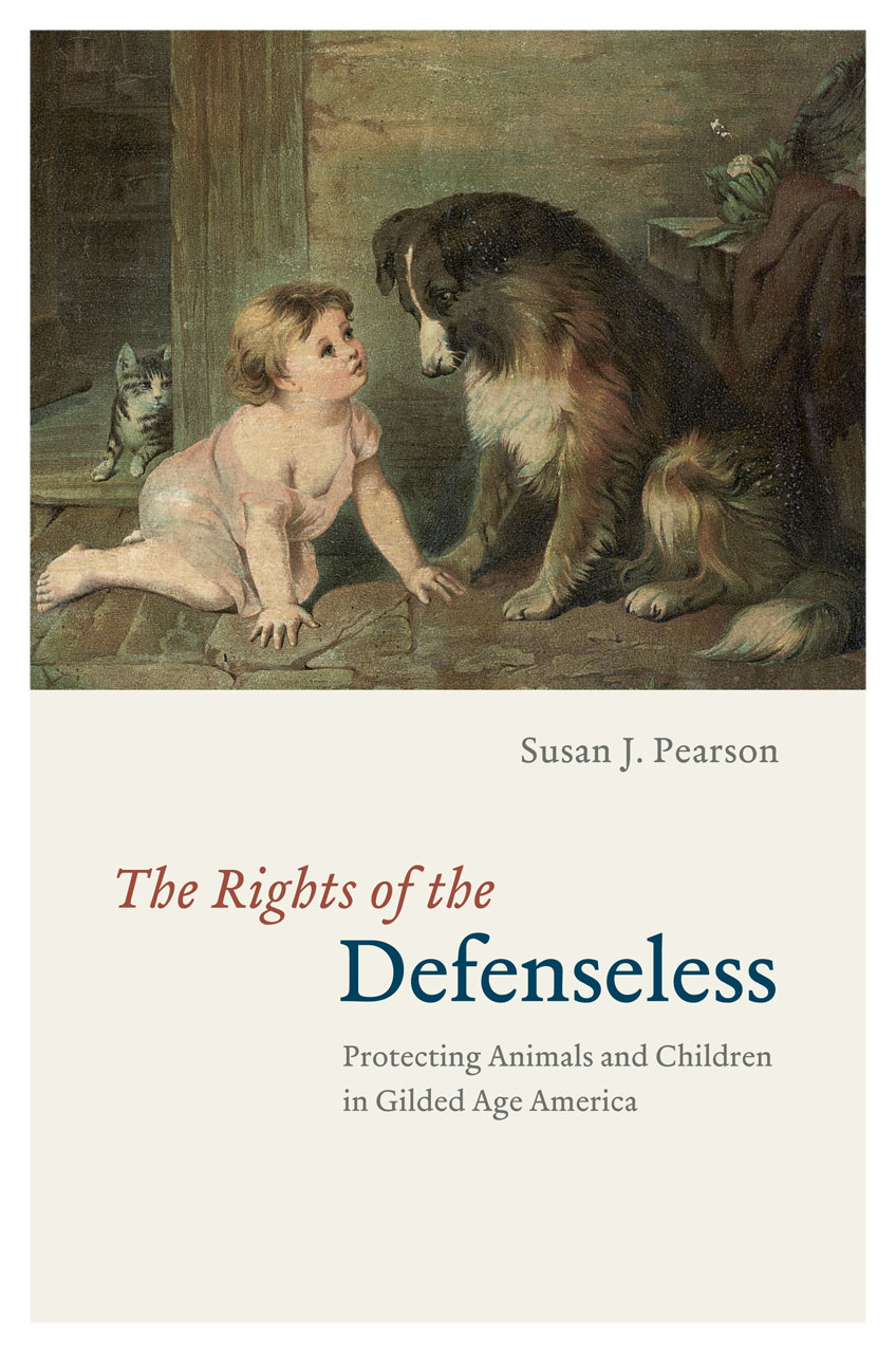 Protecting The African Woman By Blurring The Gender Lines: The Rights Of The Defenseless: Protecting Animals And
