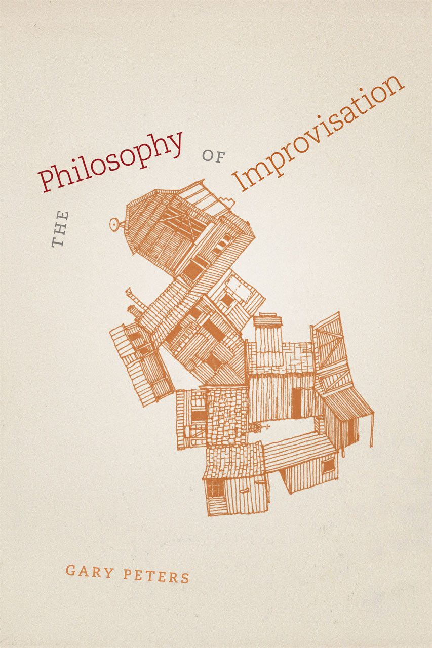 The Philosophy Of A Hashtag Strategy: The Philosophy Of Improvisation, Peters