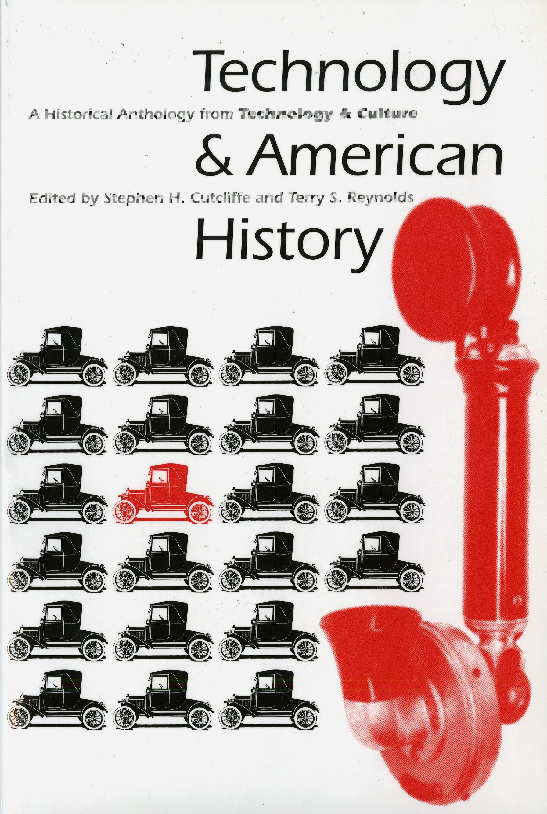 technology in american history essay A bbc bitesize secondary school revision resource for higher history on source  when planning your essay you  new technology was vitally important in the.