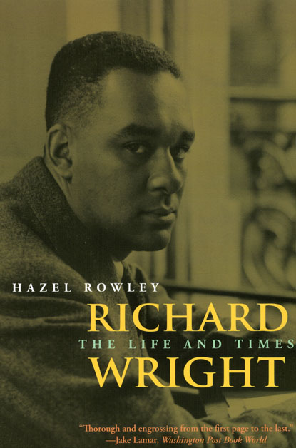 the life of richard wright Richard william wright was born on 28th july, 1943, in hatch end, london his parents, bridie and cedric wright had two other children, selina and.