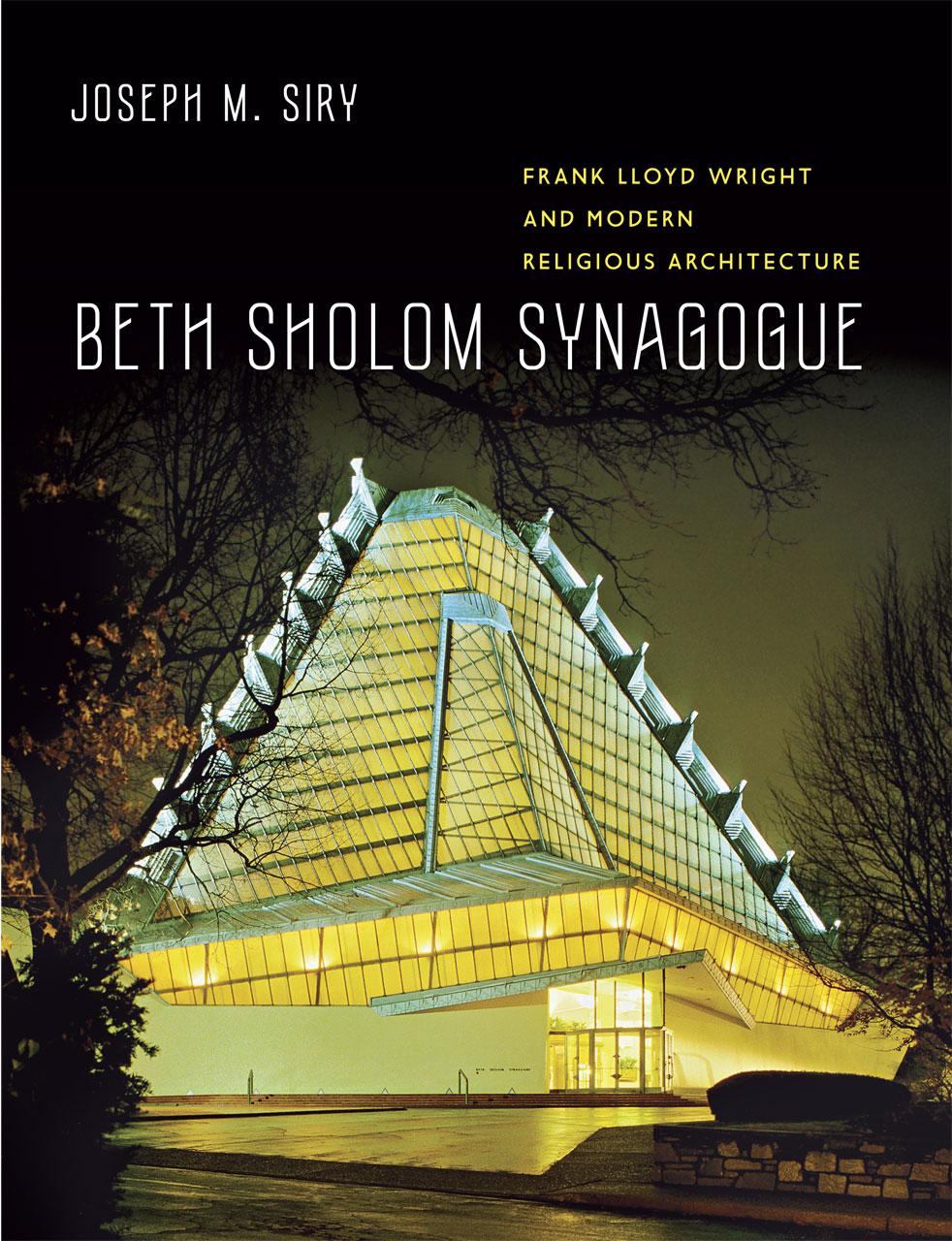 Modern Architecture Frank Lloyd Wright beth sholom synagogue: frank lloyd wright and modern religious