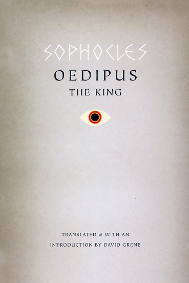 an examination of oedipus the king Oedipus the king gateway-type writing assessment  a careful examination of oedipus and  oedipus the king,.